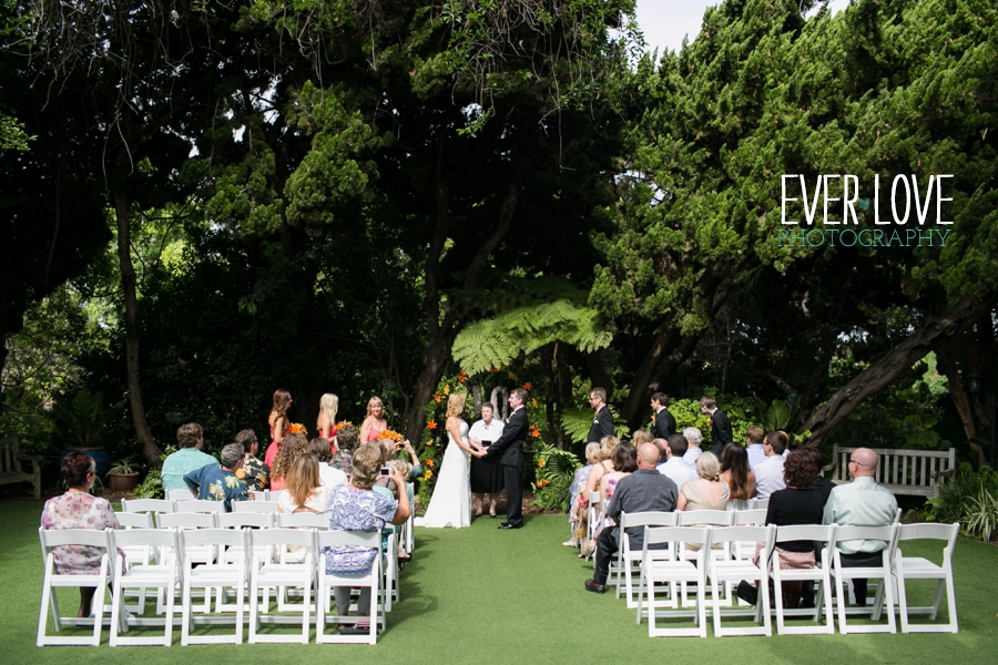 Susan And Jeff San Diego Botanic Garden Wedding Ever Love Photography