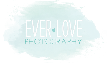 Ever Love Photography logo